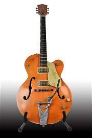 Gretsch 6120 Electric Guitar, 1960s