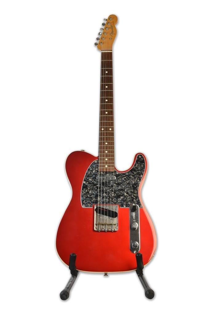 Fender Telecaster Electric Guitar, 1980s