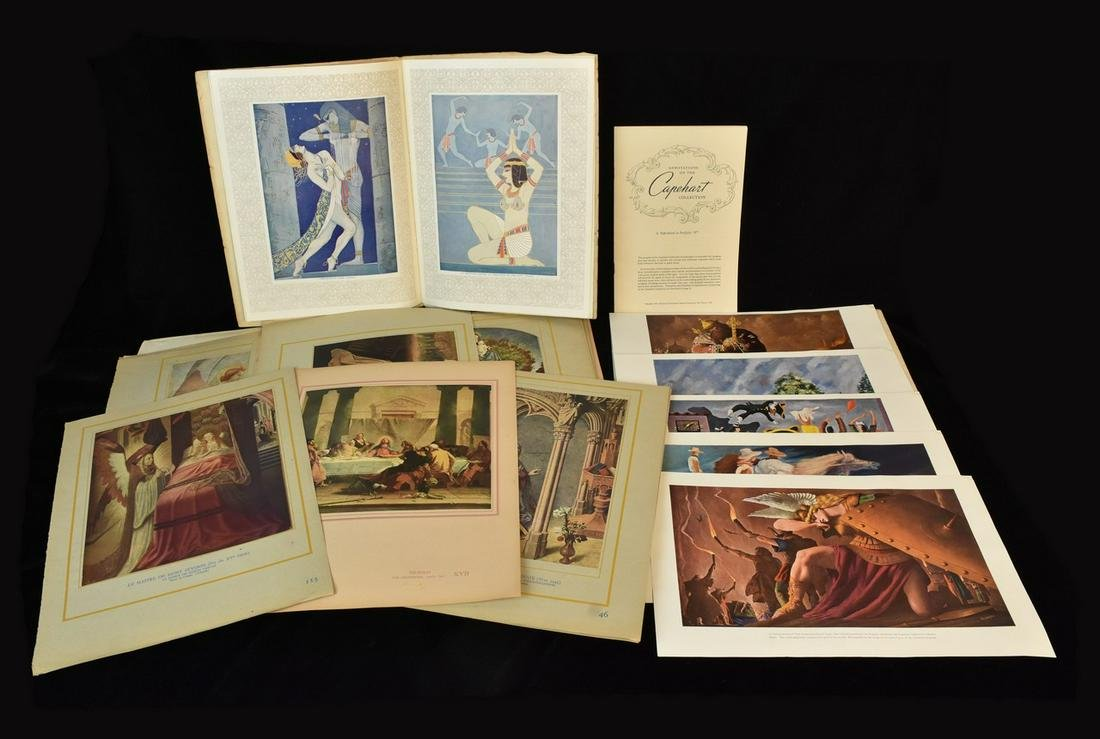Art Folio Prints & Screenplay