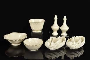 Lenox Porcelain Tableware