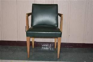 MidCentury Modern Dunbar Style Chair