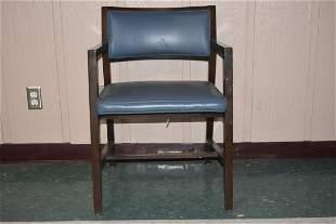 1950s Dunbar Style Armchair