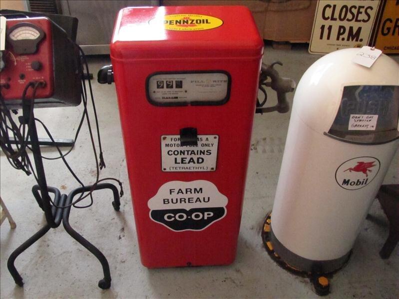 238: Tuthill Pump Company Fill Rite Fuel Pump