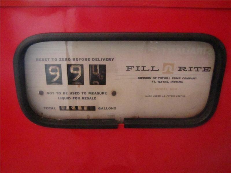 238: Tuthill Pump Company Fill Rite Fuel Pump - 2