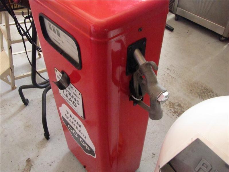 238: Tuthill Pump Company Fill Rite Fuel Pump - 4