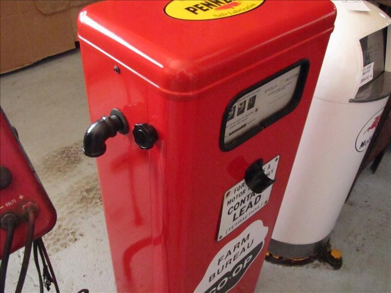 238: Tuthill Pump Company Fill Rite Fuel Pump - 5