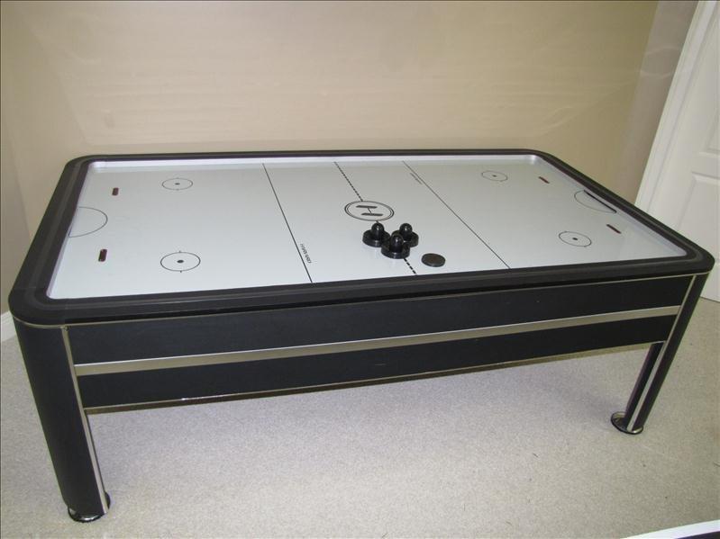 133: Harvard Air Hockey Table - 2