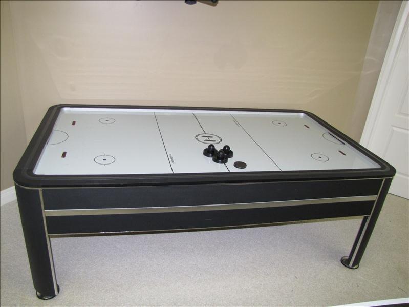 133: Harvard Air Hockey Table - 3