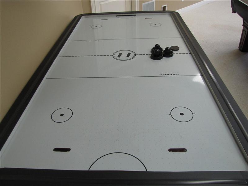 133: Harvard Air Hockey Table - 4