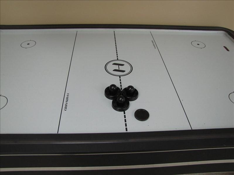 133: Harvard Air Hockey Table - 5