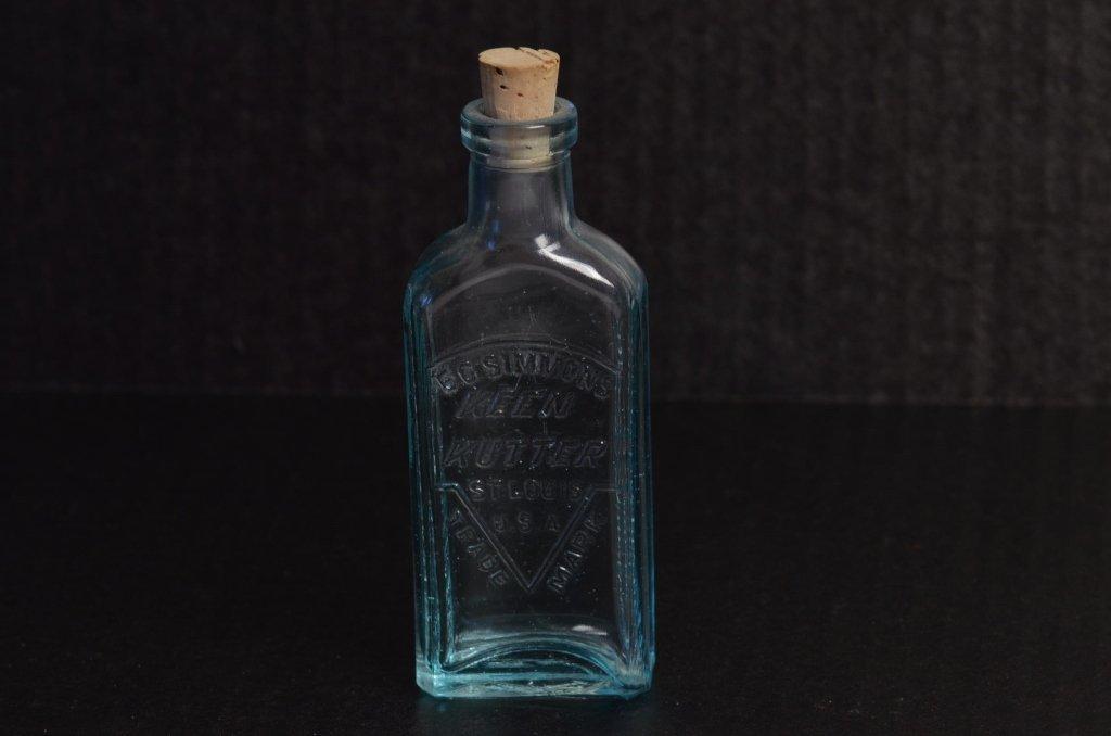 Keen Kutter Oil Bottle
