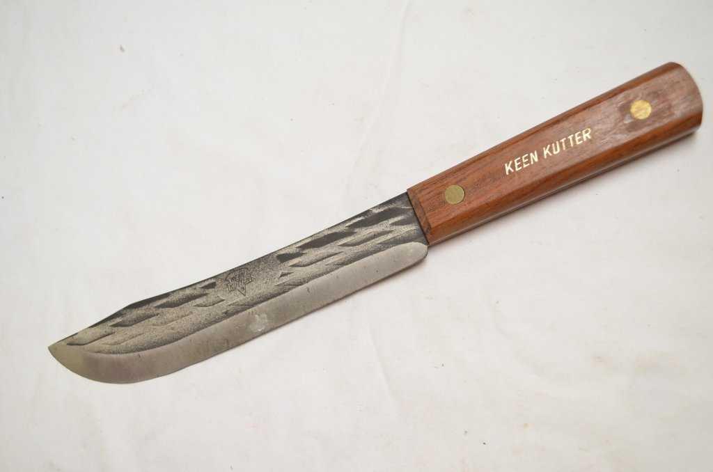 keen kutter knives identification