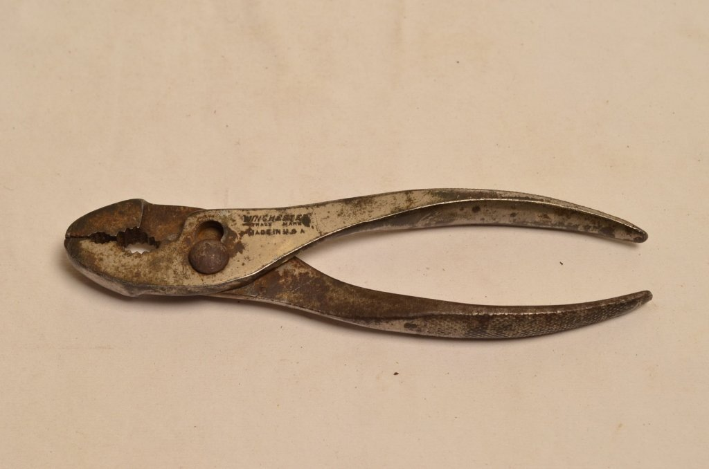 Winchester Hand Tools/ Pliers, Drivers, & Chisel - 2