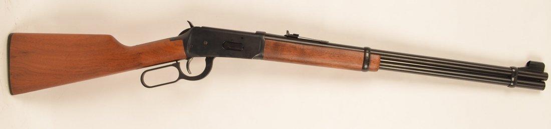 Winchester Model 94 30-30, (Post 64)