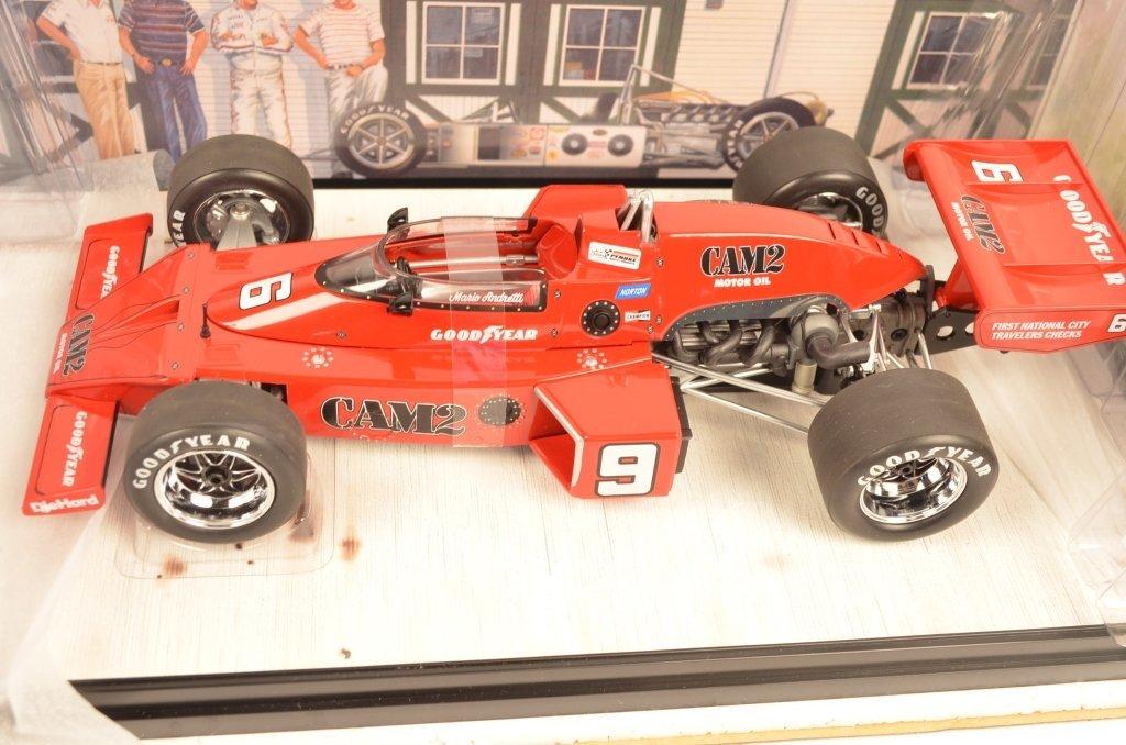1:18 Carousel McLaren M16 1976 Indianapolis 500 #6