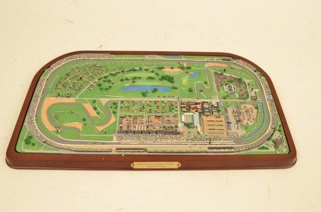 Danbury Mint Indianapolis Motor Speedway Replica