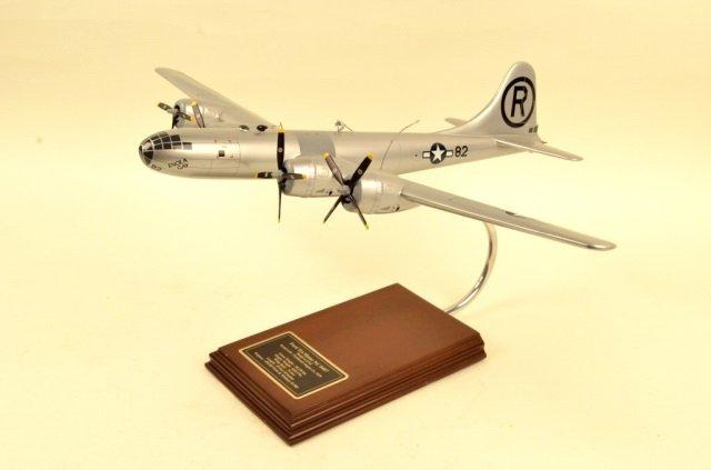Ford Tri-Motor NC 8407 Model 4-AT-E Model Plane