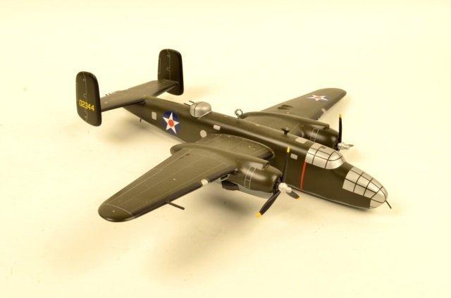 US Army 02344 Model Plane