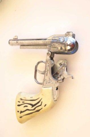 Roy Rogers Cap Guns & Holsters - 5