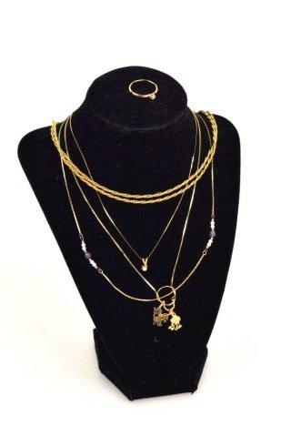 Ladies Necklaces & Ring