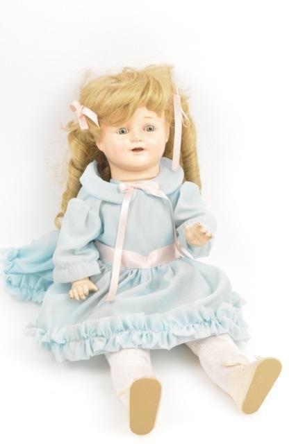 *E.I.H Company Composition Doll