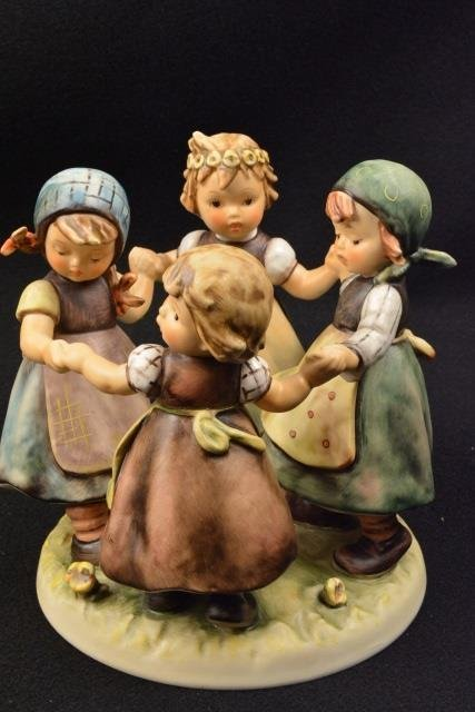 "*""Ring Around The Rosie"" Hummel Figurine"