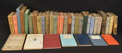 *(35) Gene Stratton Porter Books, Many 1st Edition