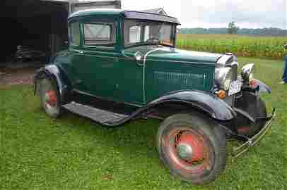*1930 Ford Model A