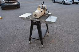 PerformaX 16-32 Plus Drum Sanding Machine W/ Stand