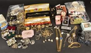 Costume, Vintage & Fashion Jewelry