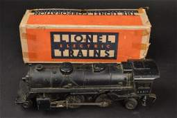 Vintage Lionel Engine No. 1110