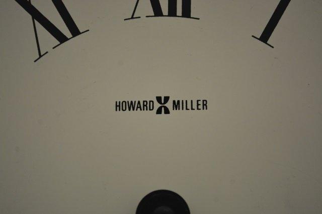 Howard Miller Clock Co. Model 613-110 Chime Clock - 2