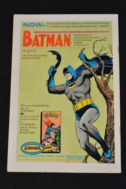 Batman No. 171, Vol. 1 DC Comics Riddler - 2