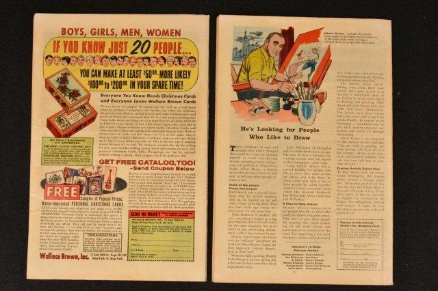 (2) Fantastic Four Marvel Comics No. 19 & 20 - 2