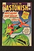 Tales To Astonish No. 44 Marvel Comics Silver Age