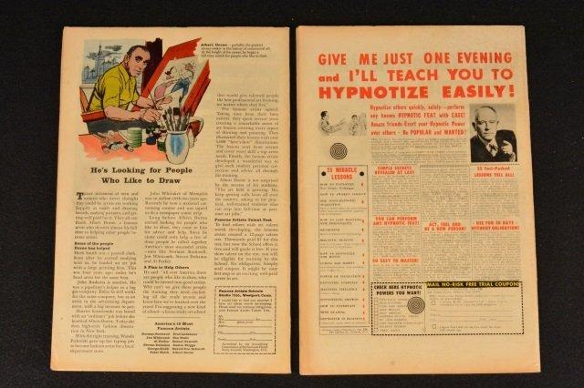 (2) Tales of Suspense No. 48 & 49 Marvel Comics - 2