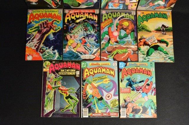 (12) Aquaman D.C. Comics - 6