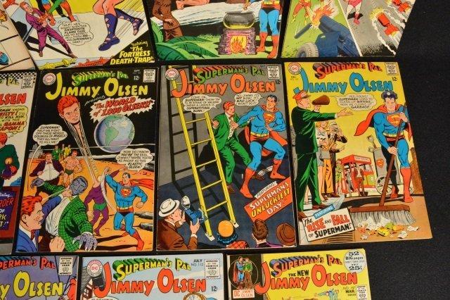 (14) Superman's Pal Jimmy Olsen, DC Comics - 2