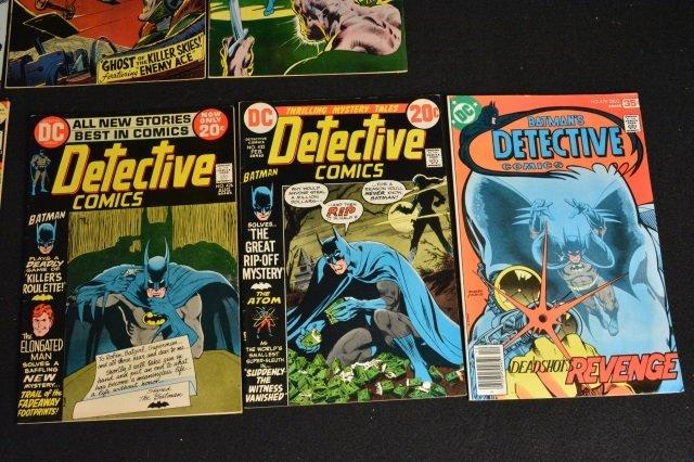 (13) Detective Comics, DC Comics - 2