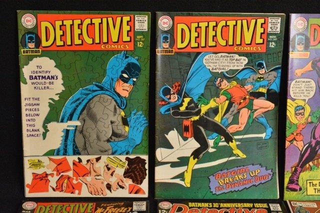 (13) Detective Comics, DC Comics - 3