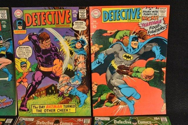 (13) Detective Comics, DC Comics - 4