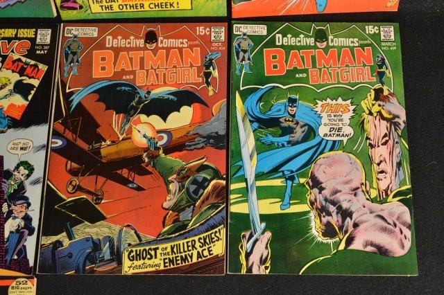 (13) Detective Comics, DC Comics - 6