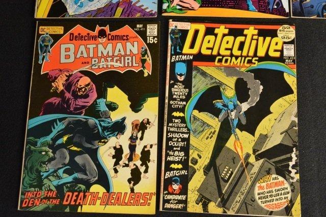 (13) Detective Comics, DC Comics - 7