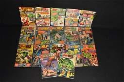 (17) Tales To Astonish, Marvel Comics Silver Age