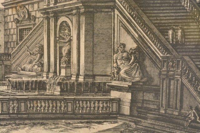Veduta Della Piazza Del Campidoglio Artwork - 5