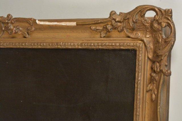 "18th C. oil, Portrait of a Gentleman ""Marshall"" - 4"