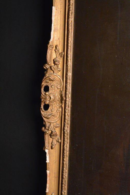 "18th C. oil, Portrait of a Gentleman ""Marshall"" - 8"