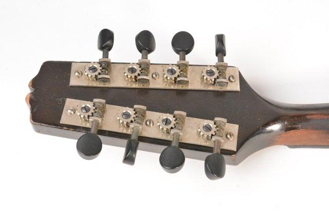 Gibson Jr Style A-Jr Mandolin - 5