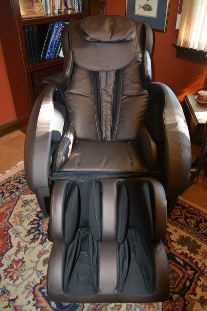 LIKE NEW Infinity 8000 Series Deluxe Massage Chair