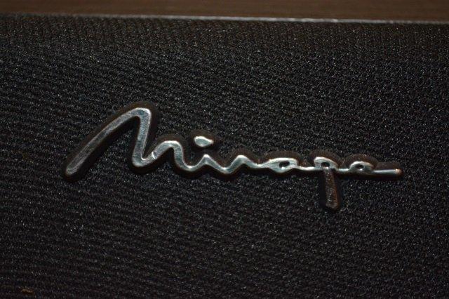 Mirage Speaker System - 2